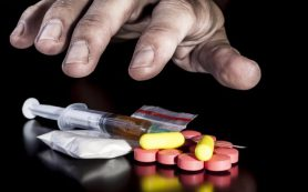 Наркомания — это наследственное?