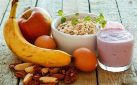 Преимущества правильного питания