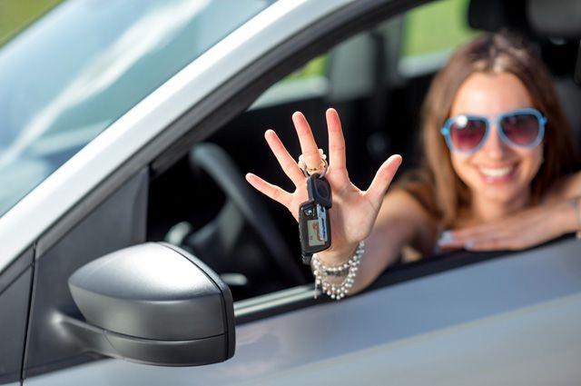 Очевидные преимущества проката авто