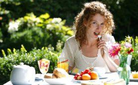 Ни капли жира: 8 продуктов, которые сжигают жир быстрее любых диет