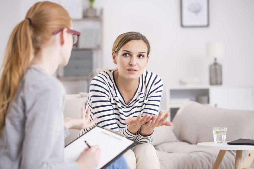 Почему обращаются к психологу за консультацией
