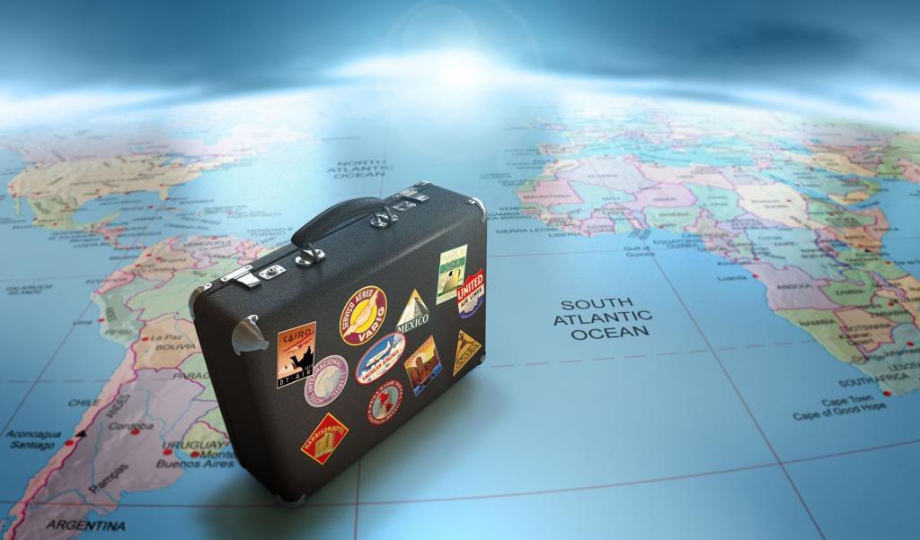 Советы от опытных туристов