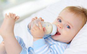 Смеси для ребенка: виды, особенности, качество