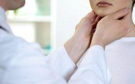 Специалисты раскрыли признаки сбоя в работе щитовидной железы