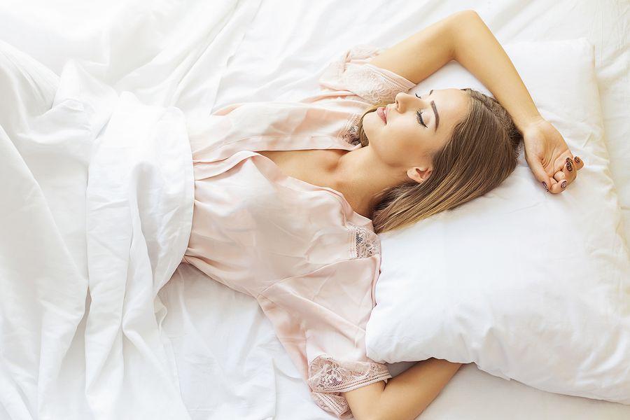 Всем спать, или как победить бессонницу