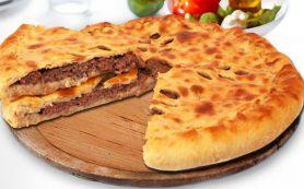 Настоящие осетинские пироги – царское угощение от пекарни «Вкус дня»