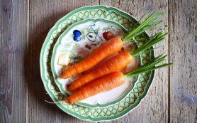 Откройте для себя преимущества употребления в пищу моркови