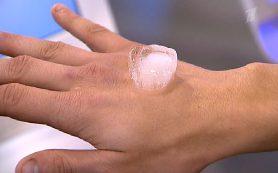 Аллергия на холод: причины, симптомы и лечение
