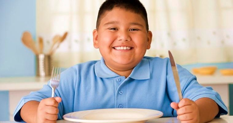 Лишний вес у детей: причины и способы лечения