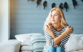 Почему возникает недержание при инфекциях, передающихся половым путем