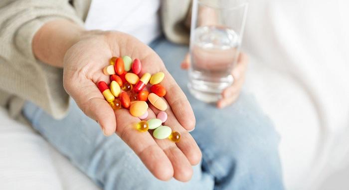Инновационный витаминный комплекс для здорового сна