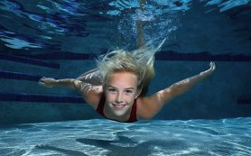 Уроки плавания могут спасти жизнь детей с аутизмом