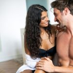 Чем полезны занятия сексом?