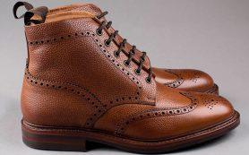 Подбор брендовой обуви для дождливой погоды