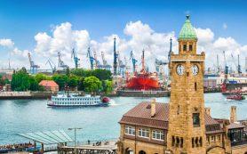 Достопримечательности Гамбурга и какие из них нельзя пропускать