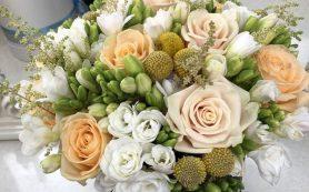 «ОптЦвет»: цветы на все случаи жизни