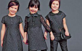 Детская одежда от производителя оптом и в розницу