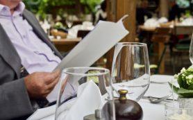 Сотрудники ресторанов не разбираются в аллергии