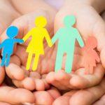Семья - начальная ступень в развитии ребенка