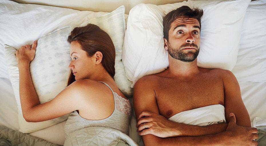 Любовь – интимная близость