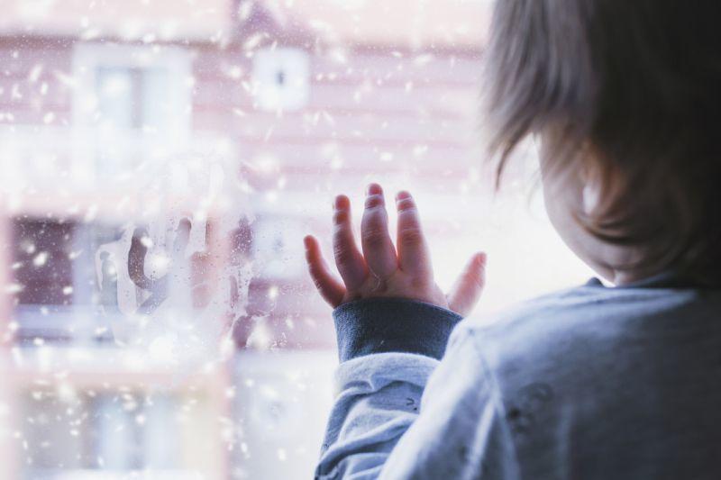 Как распознать предрасположенность ребенка к аутизму
