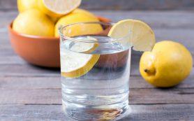 Вода с лимоном – полезно или вредно