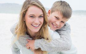 Родители и дети, проблемы в отношениях