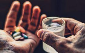 Обезболивающие средства без рецепта
