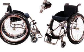 Особенности и отличия активных инвалидных колясок
