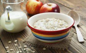 Молоко на завтрак спасет от диабета