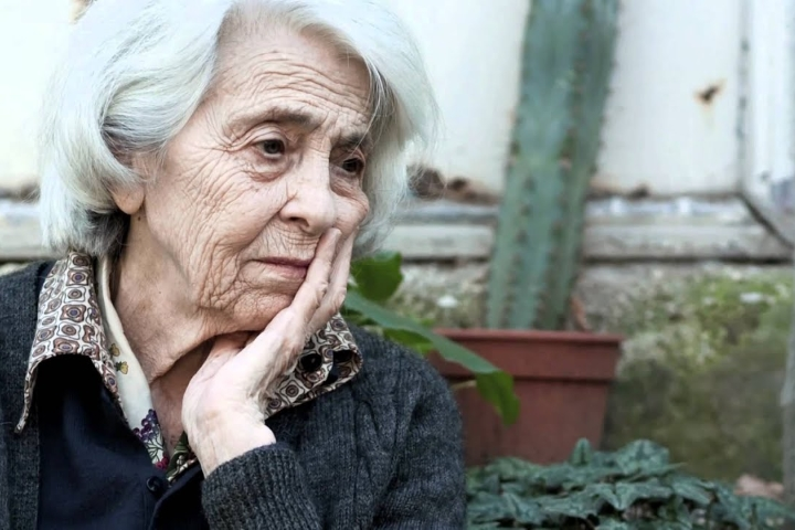 Первые истинные признаки болезни Альцгеймера