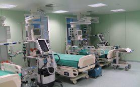 «СтройРеанимация»: строительство лечебно-профилактических учреждений «под ключ»