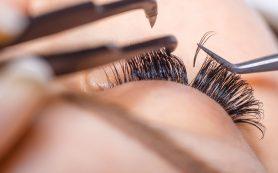 Наращивание ресниц пучками: достоинства и недостатки