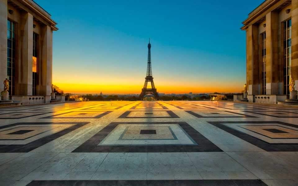 Лучшие экскурсии по Парижу