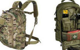 Где можно найти рюкзак тактический в Украине?