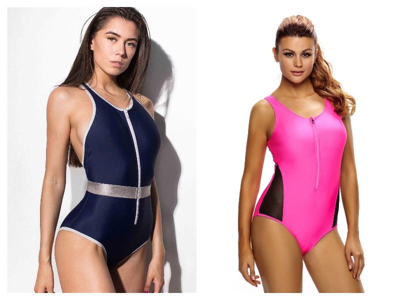 Качественные спортивные купальники в онлайн магазине Forfitness