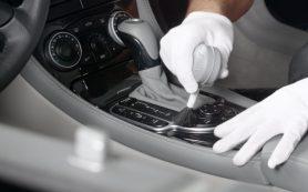 Лучший пылесос для химчистки салона автомобиля