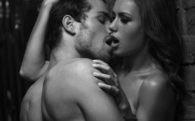 Какие болезни лечит секс