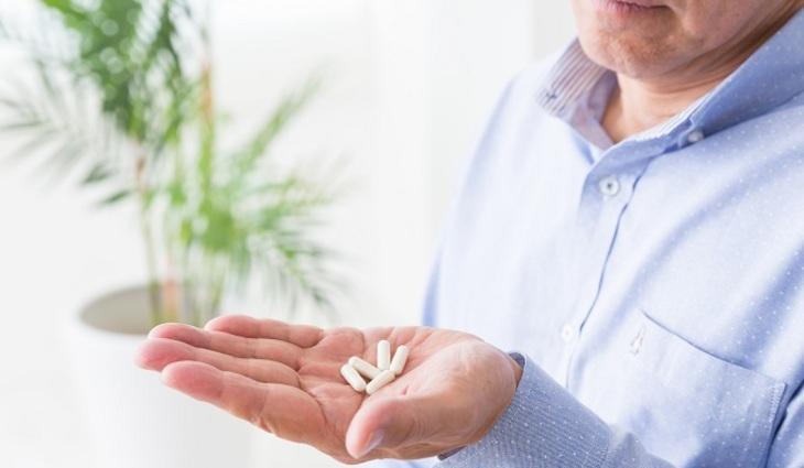 Диабет: таблетки вместо шприца