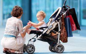 Как выбрать детскую прогулочную коляску