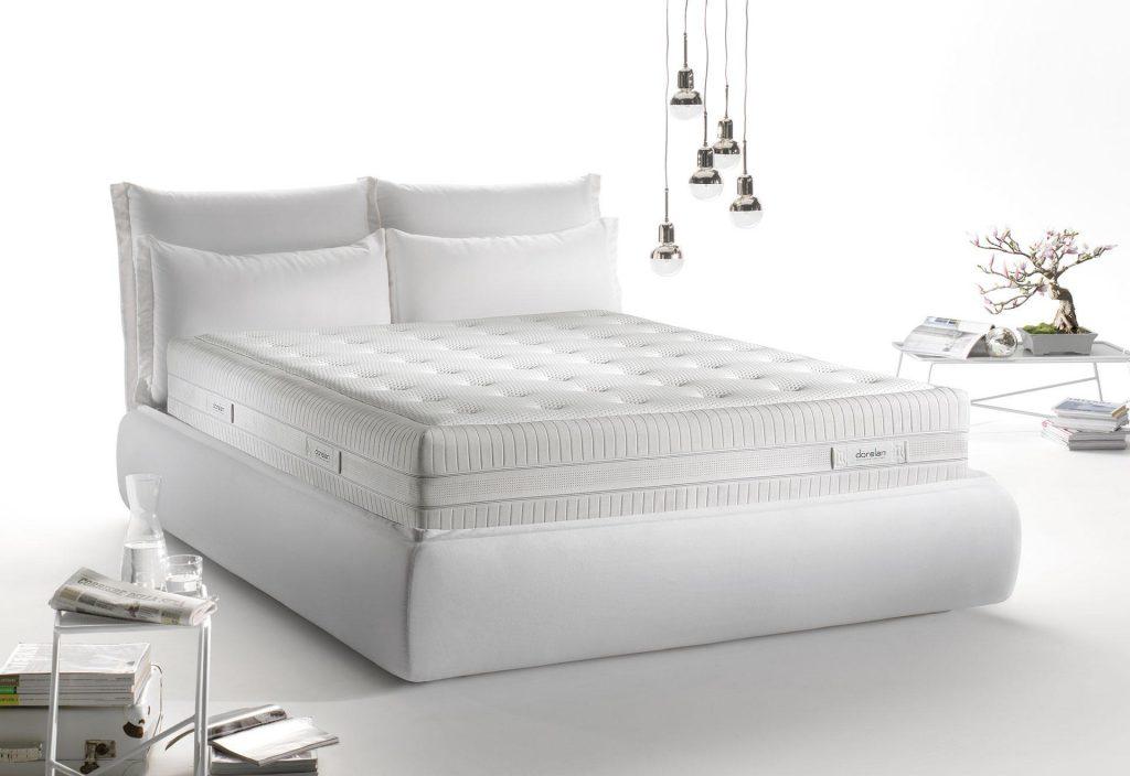 Различные виды матрасов и ортопедических подушек для хорошего сна в онлайн магазине «Империя матрасов»