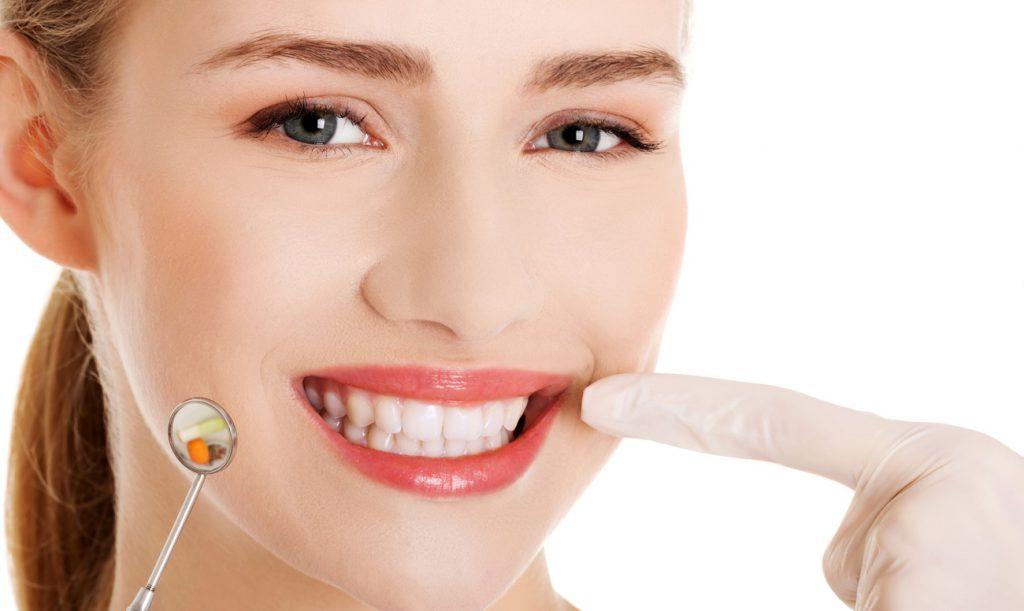 Восстановление зубов в клинике «SWANCLINIC»