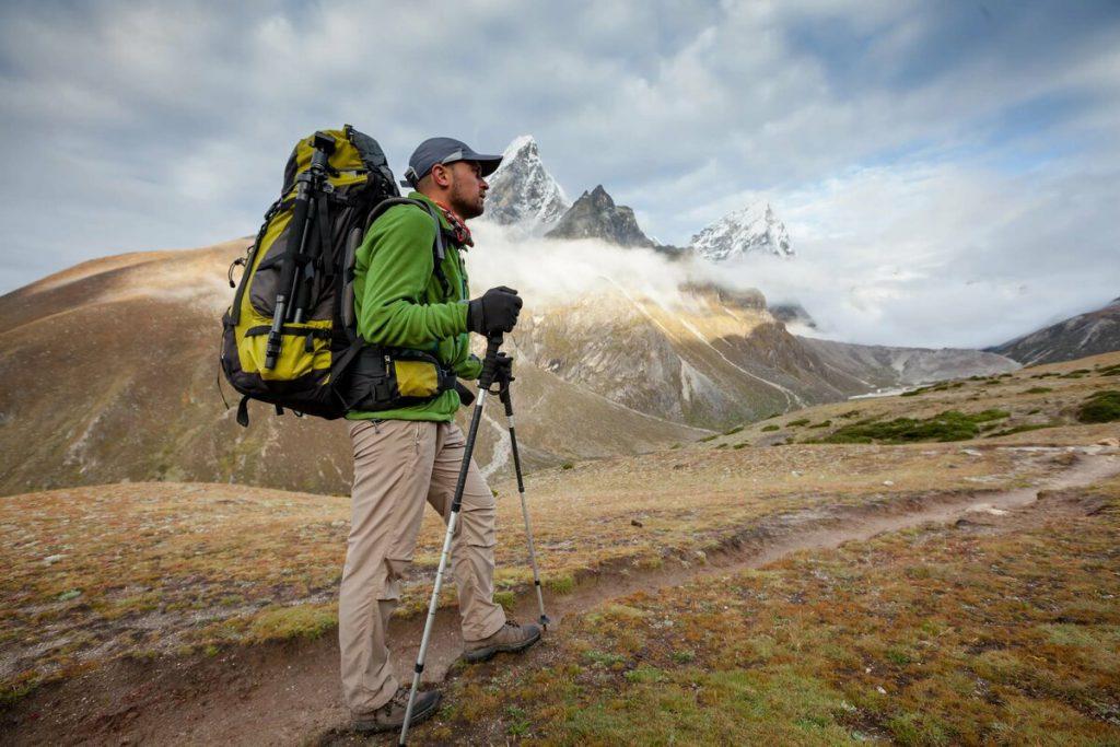 Поход в горы: все, что нужно знать начинающему туристу