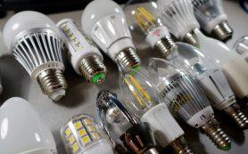 Светодиодные лампы — универсальный источник света