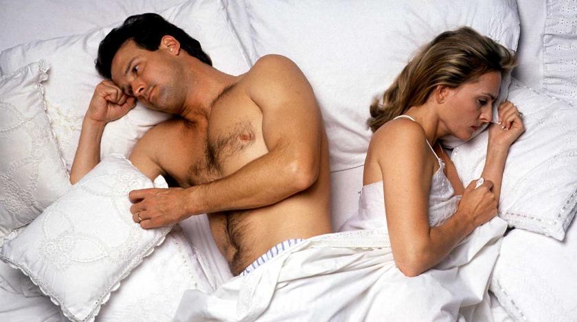 Боязнь секса: существует ли такая фобия и как она называется