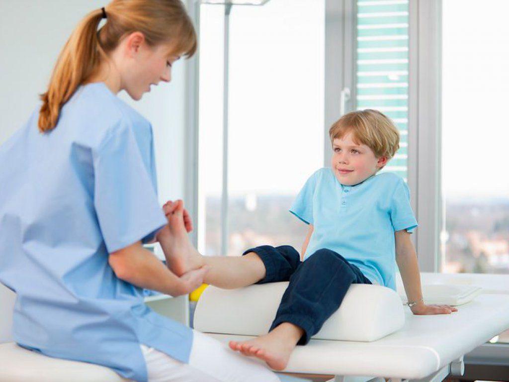 В чем заключается суть работы врача-ортопеда