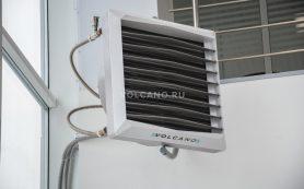 Оборудование для отопления помещений