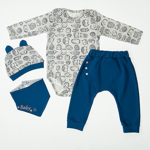 Модные тенденции в детской одежде 2020