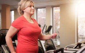 Как похудеть после наступления менопаузы?