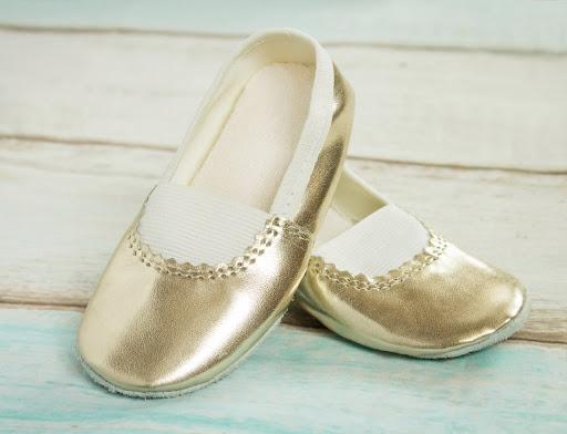 Детские балетки — модные, удобные, недорогие